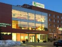 Отель «Karolina» 3*