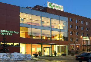 Отель «Каролина» (Hotel «Karolina»)