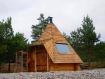 Коттедж 05101, Эстония