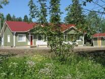 Коттедж 0702 в Финляндии Rovaniemi