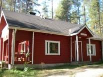 Коттедж 1106 Финляндия Vuokatti