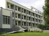 Санаторий «Версме», Литва