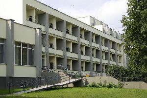Санаторий «Версме» (Sanatorium «Versme»)