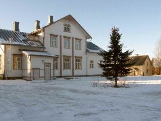 коттедж 5301 Финляндия, Imatra