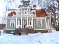 коттедж 9101 Регион Хельсинки, Helsinki