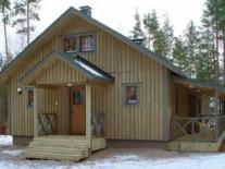 коттедж 9401 Регион Хельсинки, Karjalohja