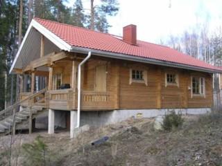 коттедж 9402 Регион Хельсинки, Lohja