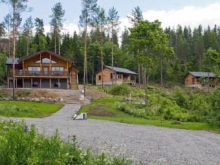коттедж 9403 Регион Хельсинки, Siuntio