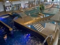 Spa -процедуры и отдых в отеле