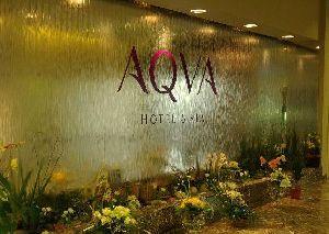 СПА-пакет «AQVA CHILL», Aqva Hotel and SPA