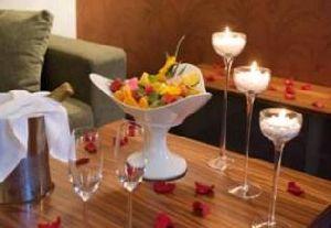 ПА-пакет «Романтика В AQVA», Aqva Hotel and SPA