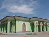 Царская лечебница города Друскининкай