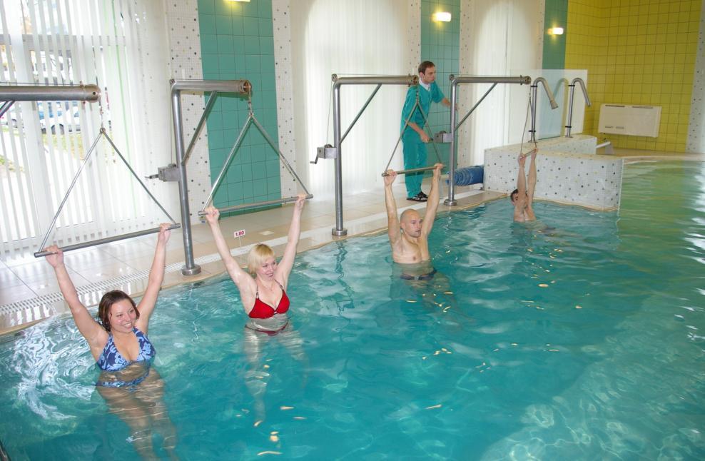 здравници белорусии с басейном и миниральными источниками для суставов