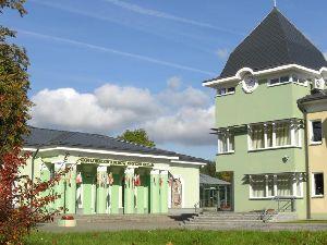 Царская Лечебница курорта Друскининкай