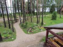 Коттеджи «Смалвос» 4 аиста,Литва