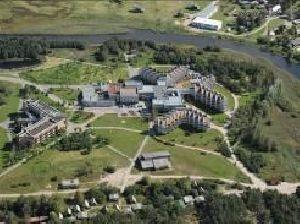 Санаторий «Энергетикас» (Sanatorium «Energetikas»)