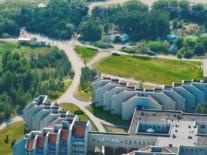 Санаторий «Энергетикас» Литва