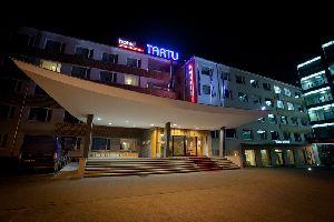 Гостиница « Tartu 3*» (г. Тарту)