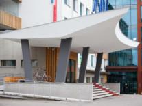 Гостиница « Tartu 3*»