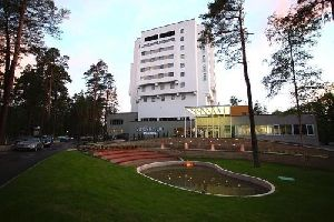 Meresuu Spa and Hotel 4*