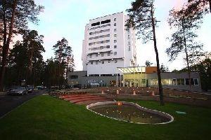 Гостиница Мерессуу (Hotel Meressuu) 4*