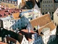 Отдых в Эстонию