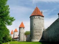 Автобусные туры,Эстония