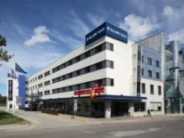 Гостиницы,Эстония