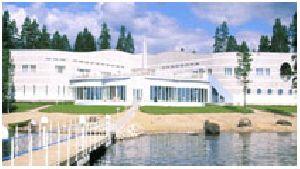 Sokos Hotel Bomba (ex. Holiday Club Bomba)