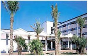 Sokos Hotel Caribia (ex. Holiday Club Caribia)