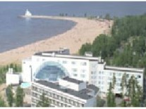 СПА-отель Holiday Club Oulun Eden