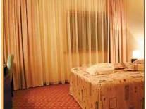 Отель «ХОЛИДЭЙ ИНН ВИЛЬНЮС» ****
