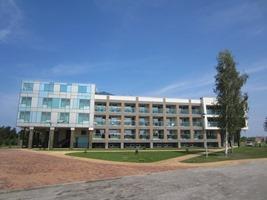 СПА-отель «Амбер Палас» / SPA-hotel «Amber Palace