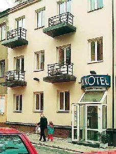 Гостиница «Микотель» (Hotel «Mikotel»)