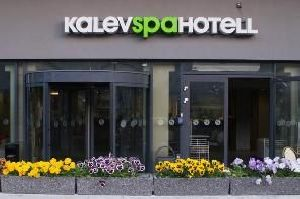Гостиница «Калев СПА» (Hotel «Kallev SPA ») 3*