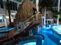 СПА в отеле Holiday Club Katinkulta