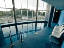 Бизнес-возможности в спа-отеле «Tervis Paradiis 4*»