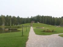 Коттедж 1001, Латвия
