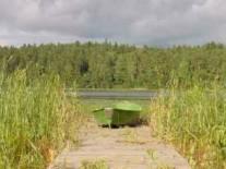 Коттедж 1203, Латвия
