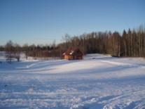коттедж 1204 Северная Латвия