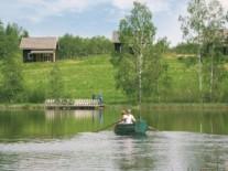 Коттедж «Марголай»,Литва