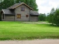 Коттеджи «Оланду каймелис», Литва