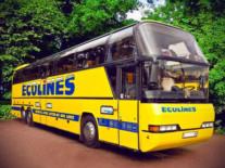 Купить автобусные билеты в Европу