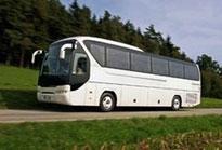 Купить билет на автобус в Финляндию