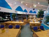 kuusamon restaurant