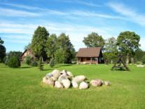 Коттеджи «Лапену содиба», Литва