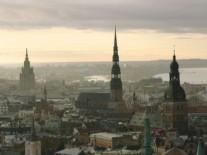Латвия,автобусные туры