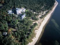 СПА отель «Laulasmaa Spa»