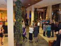 Питание в отели «Laulasmaa Spa»