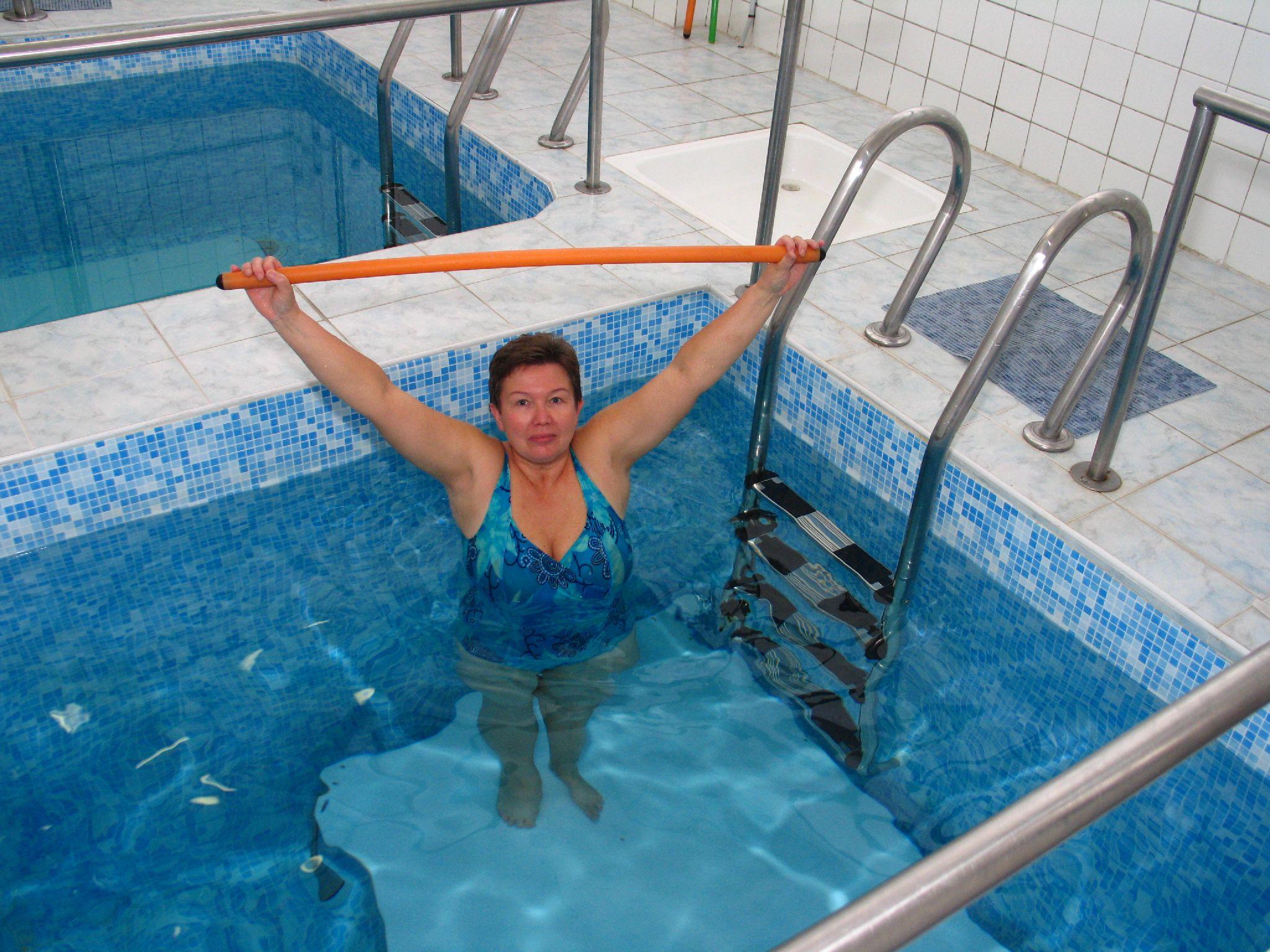 санатории белоруссии с бассейном и грязелечением